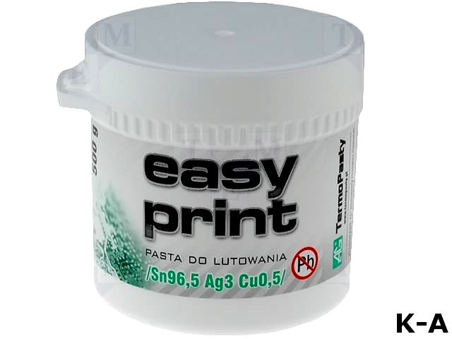 ESAC305/500