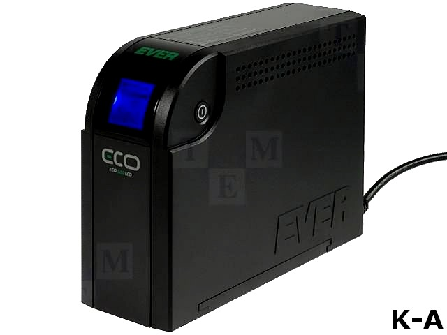 EVER-ECO500LCD