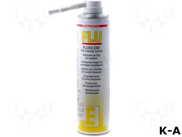 FLU-400ML