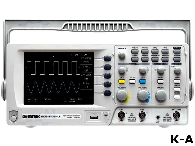 GDS-1072-U