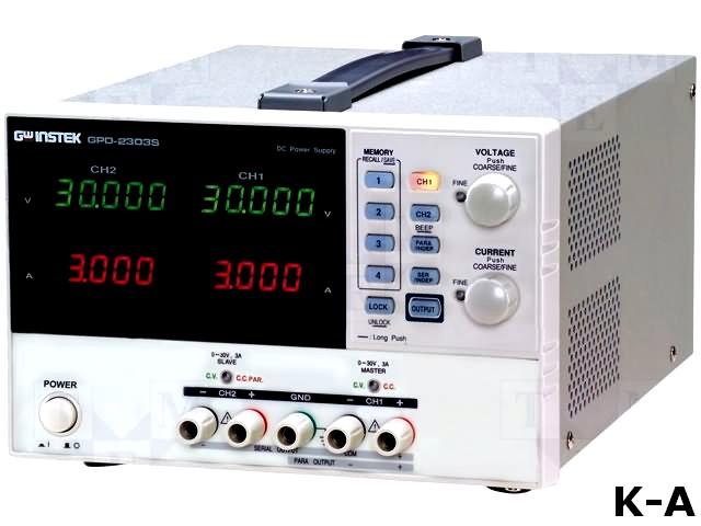 GPD-2303S