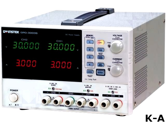 GPD-3303S