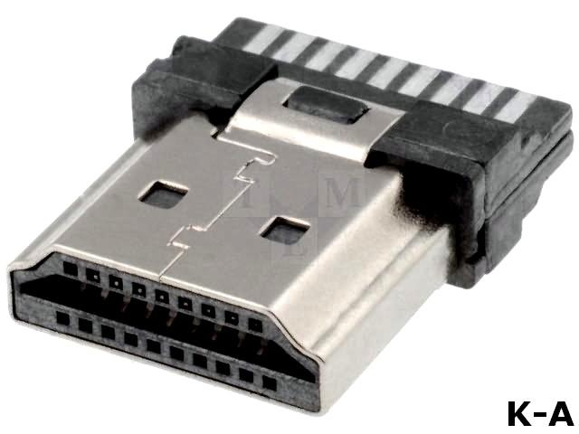 HDMI-W2.1