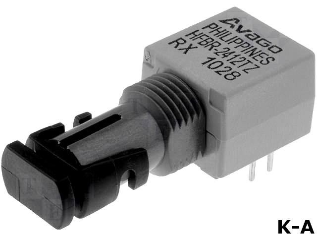 HFBR-2412TZ