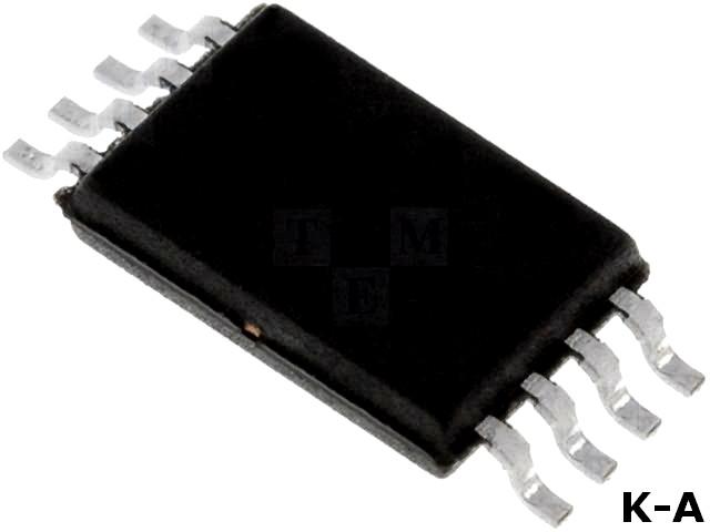 IP12B256I-TU
