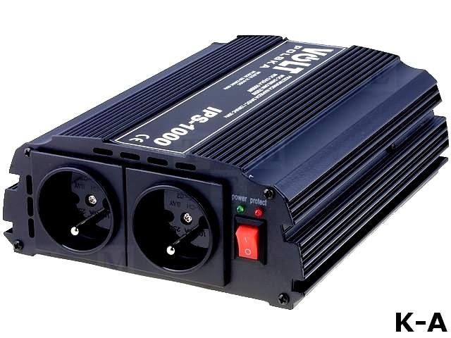 IPS1000/24VX2