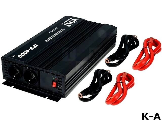 IPS4000/12V