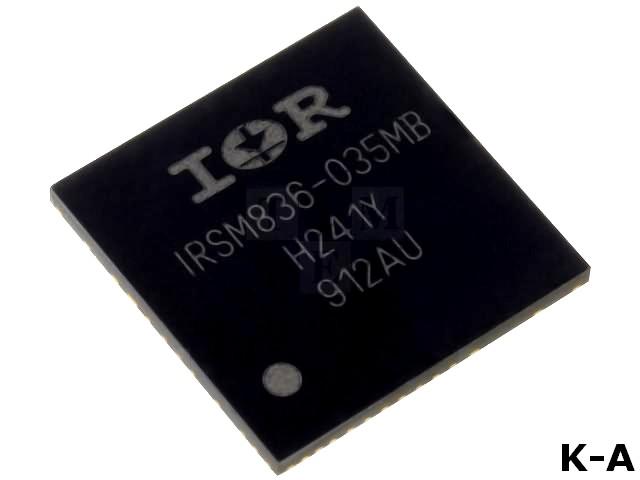 IRSM836-035MBTR