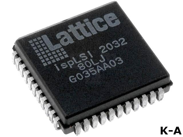 ISPLSI203280LJI