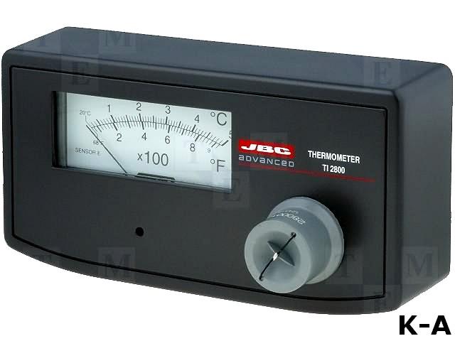 JBC-TI2800