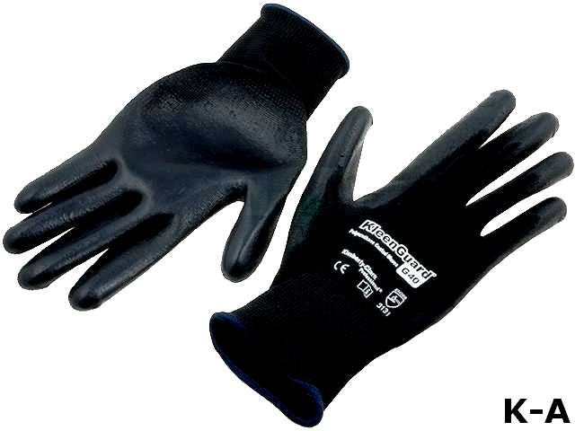 KC-GLOVES-B/8