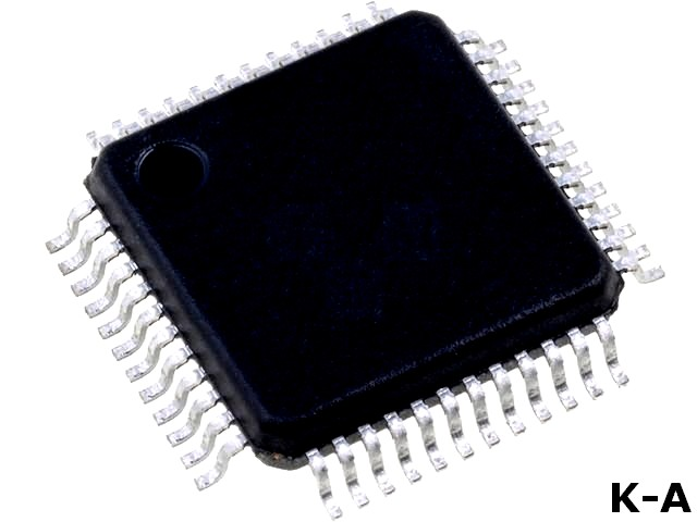 LPC11C24FBD48