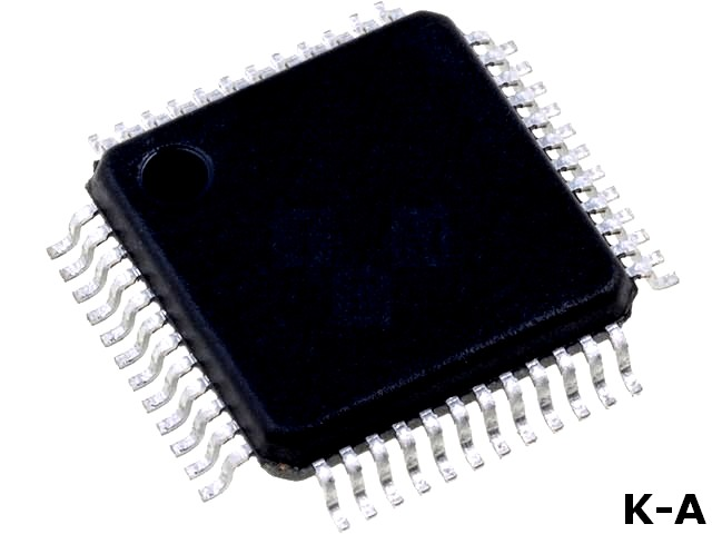 LPC1224FBD48