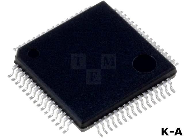 LPC1225FBD64