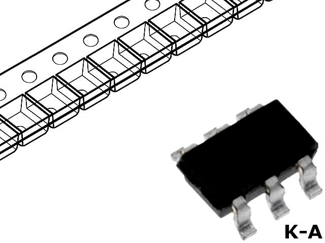 LT6700CS6-1TRM