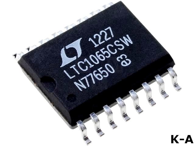 LTC1065CSWPBF