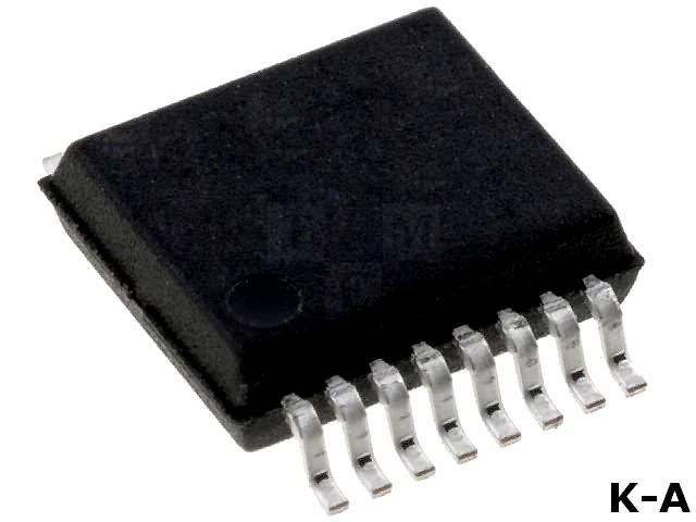 LTC1563-2CGNPBF