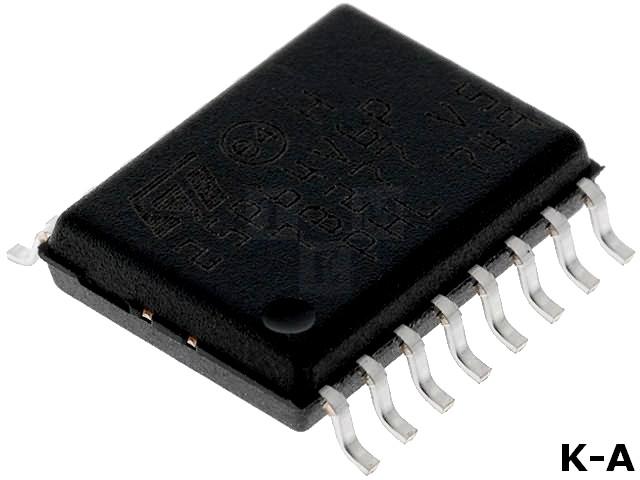 M25P64-VMF6P