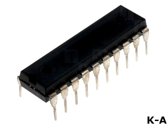 MAX186ACPP+