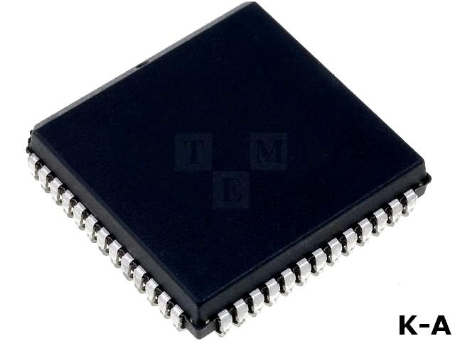 MC68HC11E1CFNE3