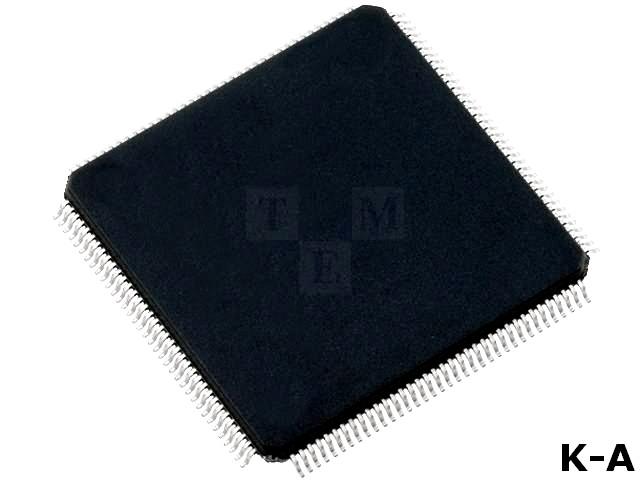 MC68HC16Z1CAG20