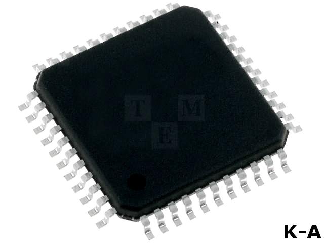 MC9S08AW32CFGER