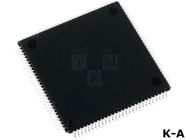 MC9S12D64MPVE