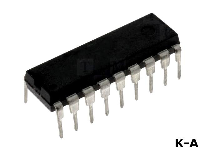 MCP2510-I/P