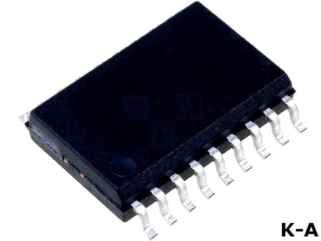 MCP2515-E/SO