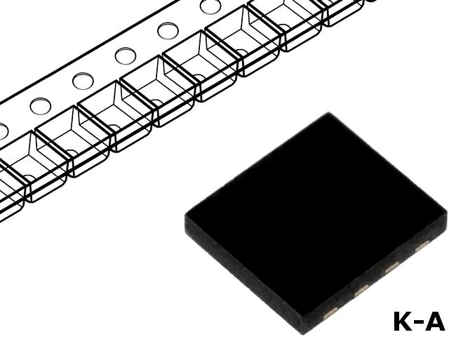 MCP2562-E/MF