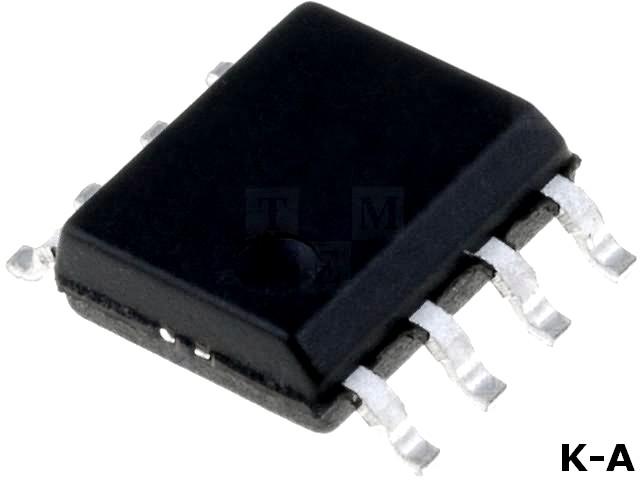MCP4011-502E/SN
