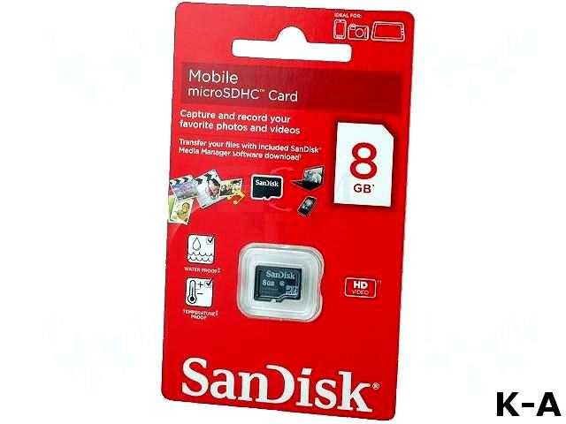 MICRO-SDHC-8GB
