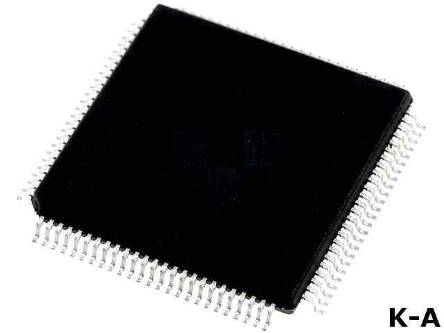 MK20DN512ZVLL10