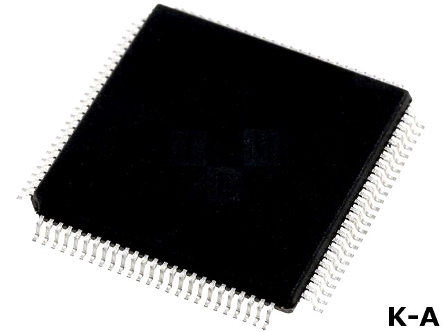 MK60DN256ZVLL10