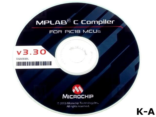 MPLAB-C18