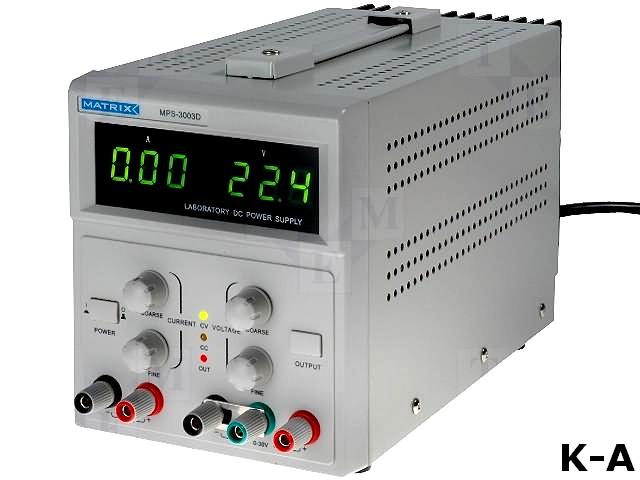 MPS-3003D