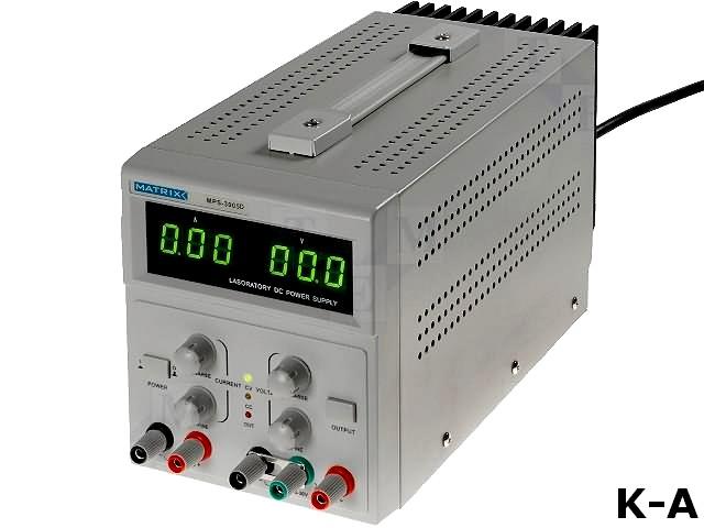 MPS-3005D