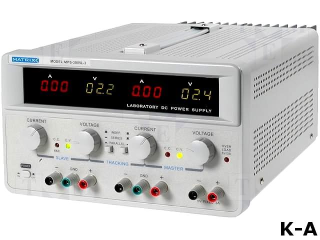 MPS-3005L-3