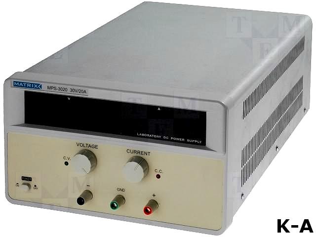 MPS-3020L-1