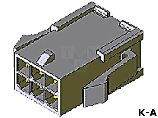 MX-43020-1600