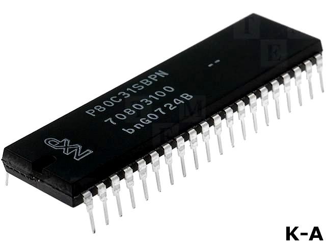 P80C31SBPN