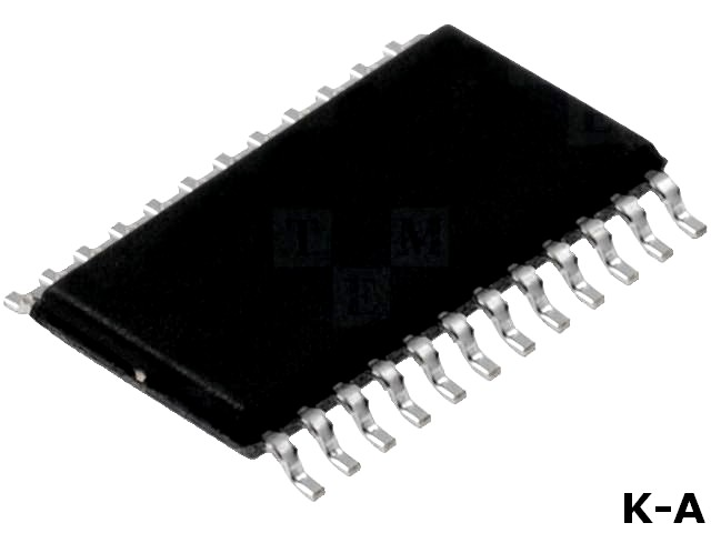 PCA9555PW