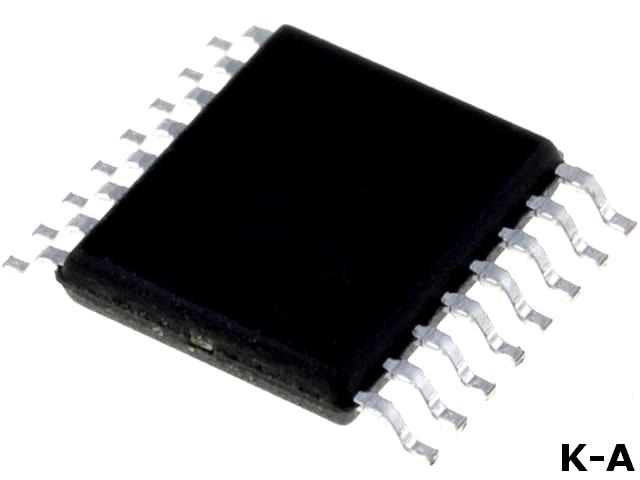 PCA9556PW