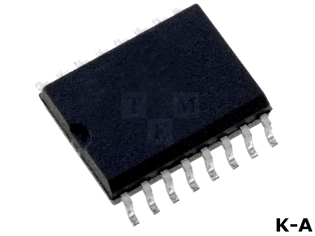 PCF8574T-SMD