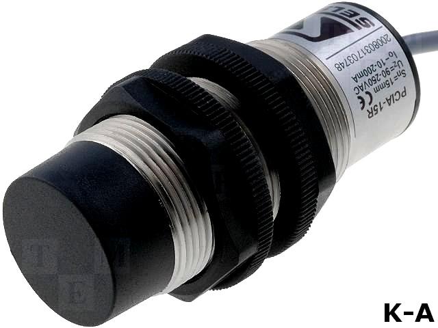 PCIA-15R