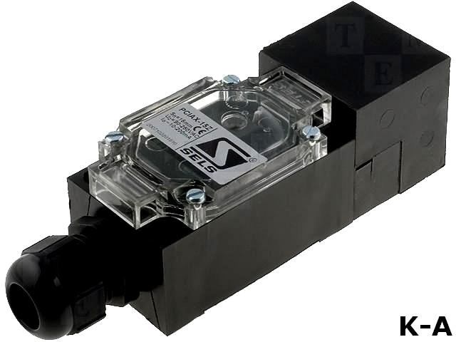 PCIAX-15Z