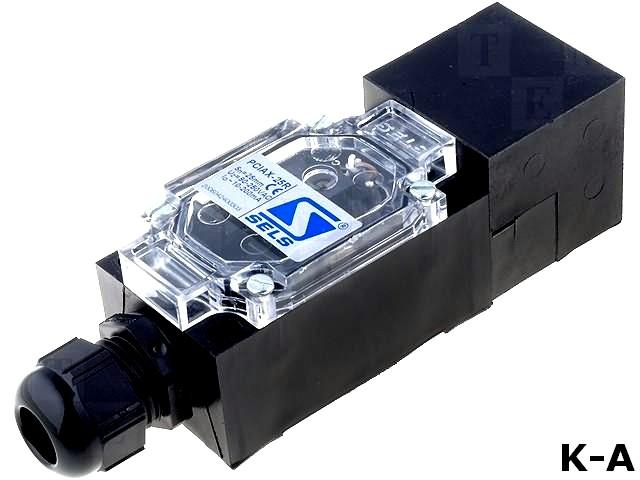 PCIAX-25R