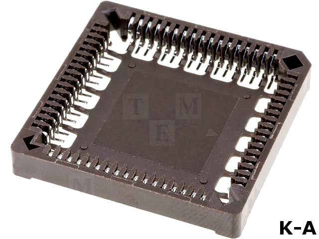 PLCC-68-SMD