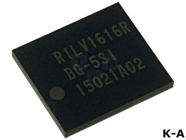 R1LV1616RBG-5SI