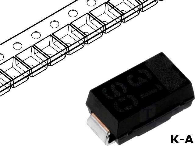 RB051L-40TE25